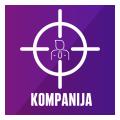 Kompanija - Podgorica