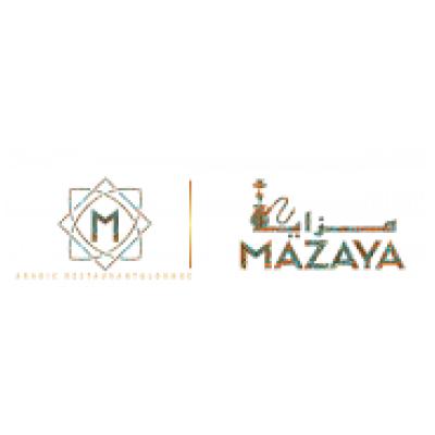 """Restoran """"Mazaya"""""""
