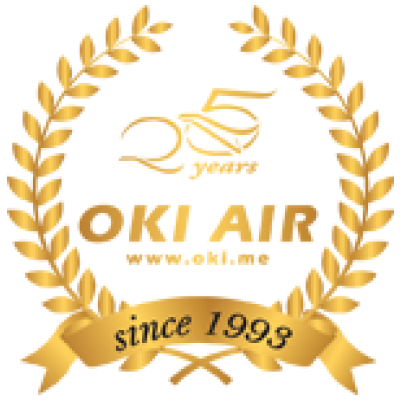 Oki Air doo