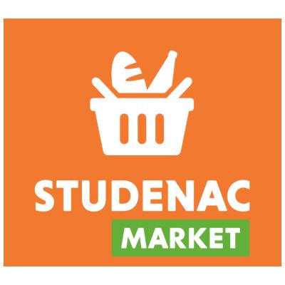 Studenac market