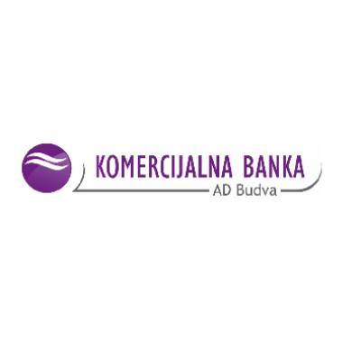Komercijalna Banka AD Budva