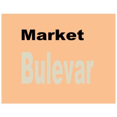 Market Bulevar