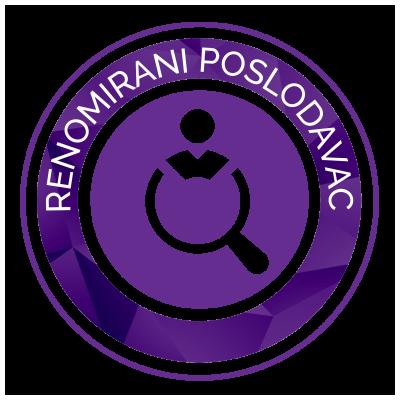 Renomirani poslodavac - Podgorica