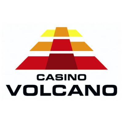 Casino Volcano