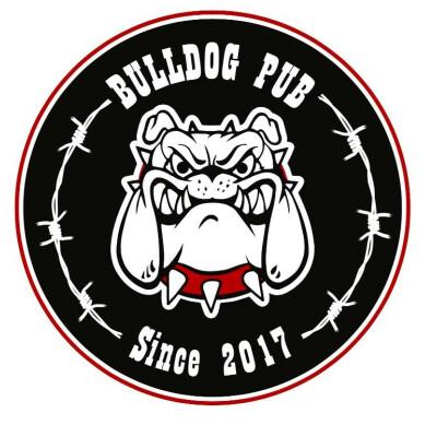 """""""Bulldog"""" pub"""