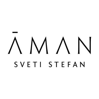 Aman Resort Sveti Stefan