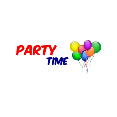 "Balon shop ""Party time"""