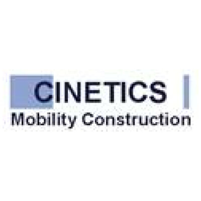Cinetics Mobility Construction doo