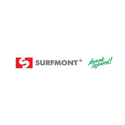 Surfmont doo