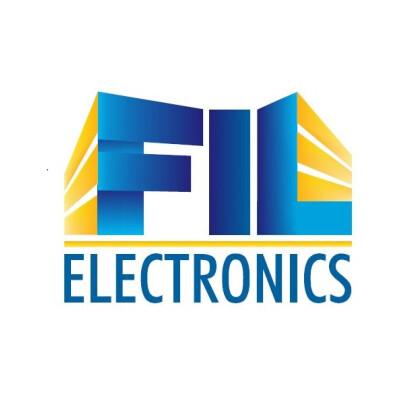 Fil-electronics