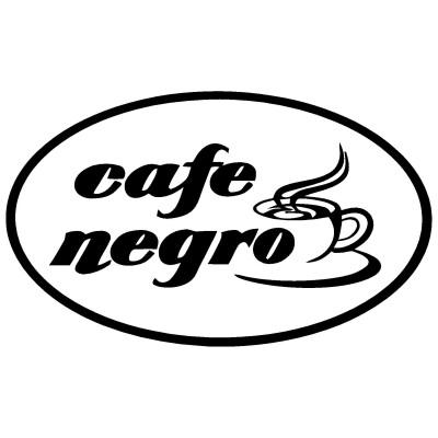 """Cafe """"Negro"""""""