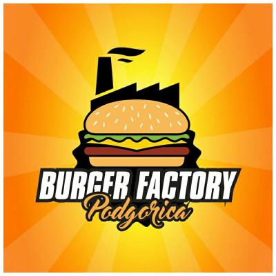Burger Factory Podgorica