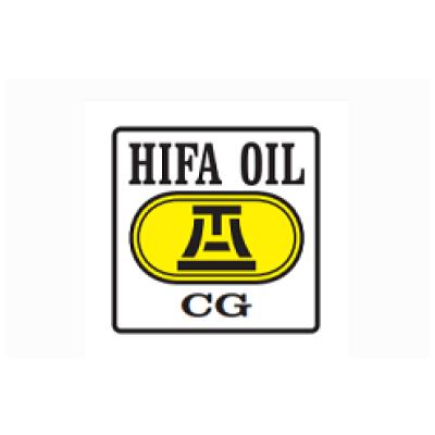 Hifa Oil CG doo