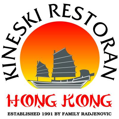 "Kineski restoran ""Hong-Kong"""