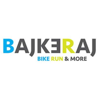 Bajkeraj - Bike Run & More