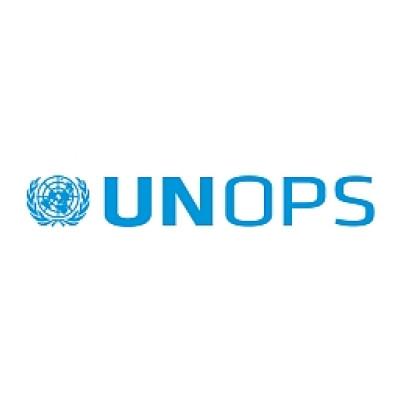 Kancelarija Ujedinjenih nacija za projektne usluge UNOPS