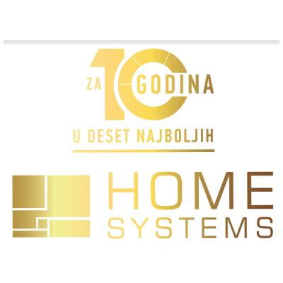 Homesystems doo Podgorica
